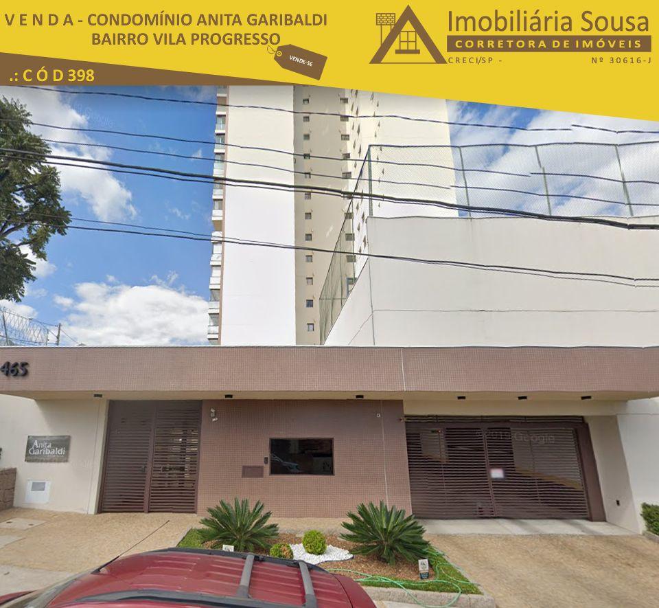 Apartamento – Anita Garibaldi – Venda
